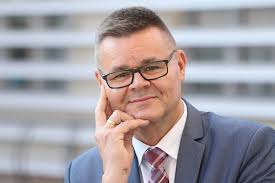 Marek Rutkowski dyrektorem ZSCKR w Gołotczyźnie