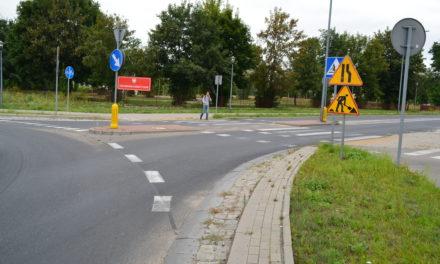 Ciechanów: Uwaga kierowcy! Utrudnienia na pętli miejskiej