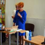 Ciechanów: Narodowe Czytanie w Powiatowej Bibliotece Publicznej