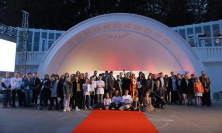 Sukcesy naszych na Festiwalu Filmowym NNW w Gdyni