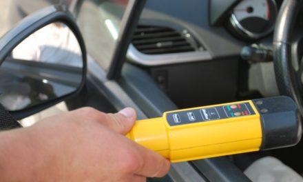 Ciechanów: Pijani kierowcy pod kontrolą