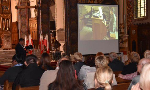 VIII Festiwal Muzyki Sakralnej oraz ostatni koncert w ramach III Ciechanowskich Wieczorów Organowych