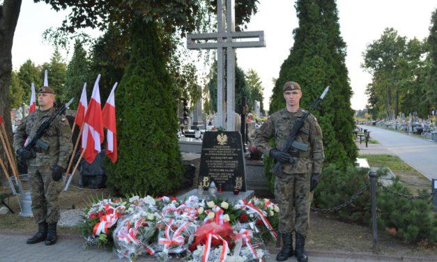 17 września: uroczystość upamiętnienia poległych i pomordowanych na Wschodzie