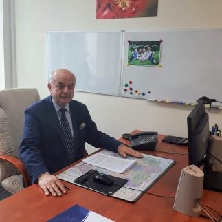 Aby siać dobre ziarno – rozmowa z Tadeuszem Łączyńskim, Zastępcą Głównego Inspektora Ochrony Roślin i Nasiennictwa