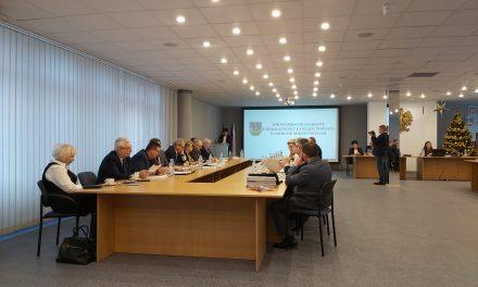 Powiat Ciechanowski: Radni jednogłośnie przyjęli budżet