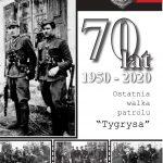 """Uczczą 70. rocznicę ostatniej walki patrolu """"Tygrysa"""""""