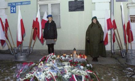 """Ciechanów: 1 marca – Narodowy Dzień Pamięci """"Żołnierzy Wyklętych"""""""