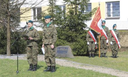 Uczcili pamięć Ofiar Zbrodni Katyńkskiej