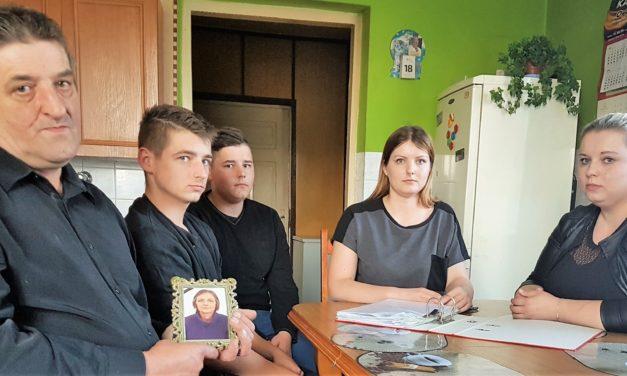 Tragiczna śmierć rowerzystki. Rodzina nie zgadza się z postanowieniem prokuratury