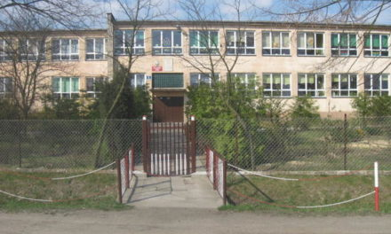 Wybrano nowego patrona dla Szkoły Podstawowej w Bądkowie