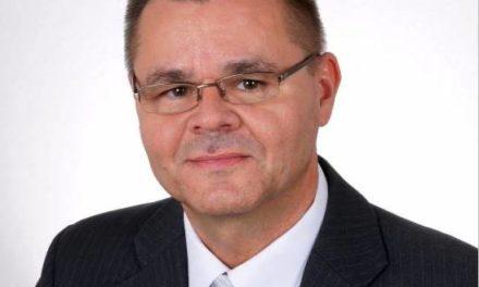 Marek Rutkowski kandydatem PiS na prezydenta Ciechanowa