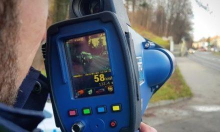 Nowy radar laserowy w ciechanowskiej policji