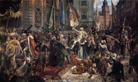 Dziś Święto Konstytucji 3 Maja