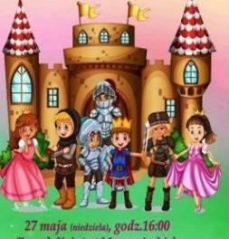 Rycerze powrócą na ciechanowski zamek!