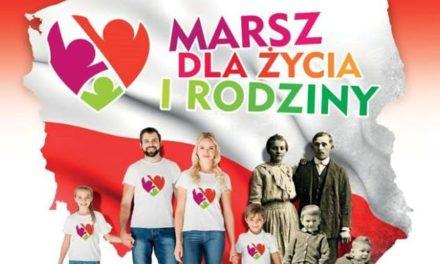 """""""Polska Rodziną silna"""""""