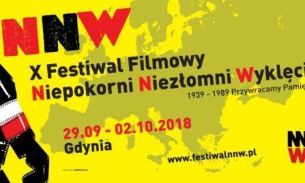 W sobotę staruje X Festiwal NNW