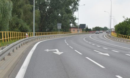 Od 16 sierpnia generalny remont wiaduktu w ul. Płockiej