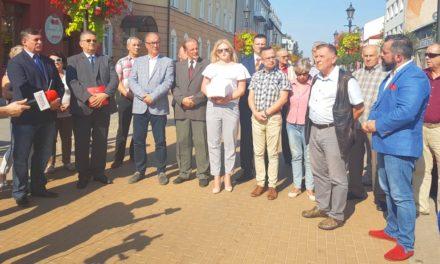 SLD – Lewica Razem zainaugurowała kampanię samorządową w Ciechanowie