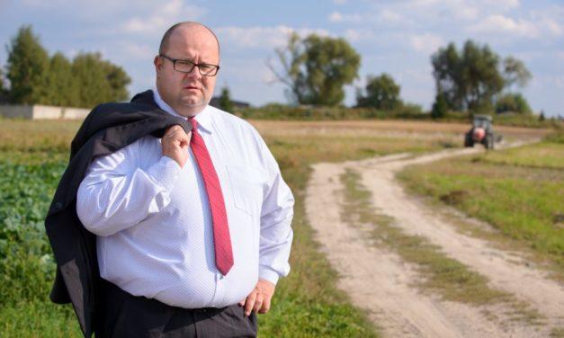 Marszałek Struzik traci większość w Sejmiku Mazowsza