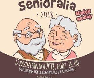 W piątek odbędą się Senioralia