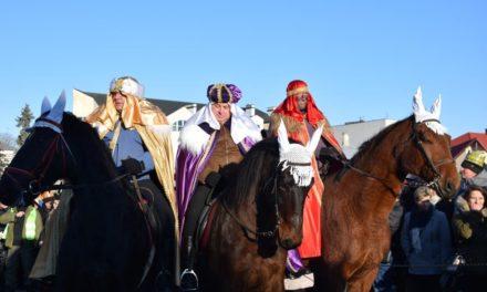Diecezjalny Orszak Trzech Króli w Ciechanowie