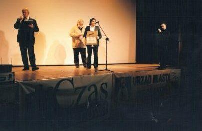 Już w lutym Retrospektywa X Festiwalu  Filmowego NNW  w Ciechanowie