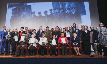 Retrospektywa Festiwalu NNW w Ciechanowie – prawdziwe święto rodzin Żołnierzy Wyklętych