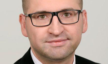 Adam Bielan jedynką na liście  PiS do Parlamentu Europejskiego na Mazowszu