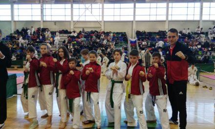 Międzynarodowy Turniej Taekwon-Do ITF