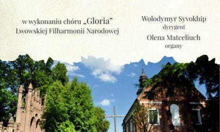 3 maja koncert w Klasztorku