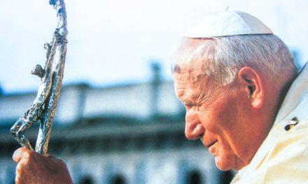 100. rocznica urodzin Papieża