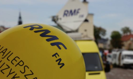 RMF FM w sobotę w Ciechanowie