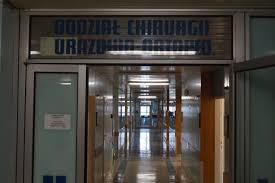 Pionierski zabieg operacyjny z zakresu chirurgii urazowo-ortopedycznej w ciechanowskim szpitalu