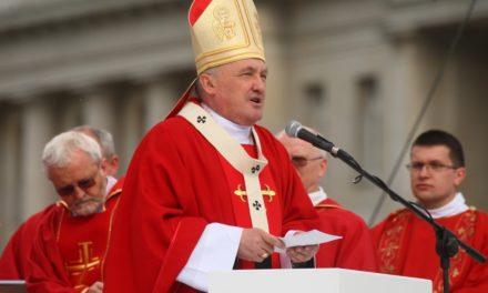 Kardynał Kazimierz Nycz administratorem diecezji płockiej