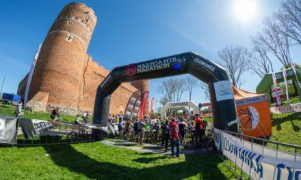 W niedzielę Cisowianka Mazovia MTB Marathon