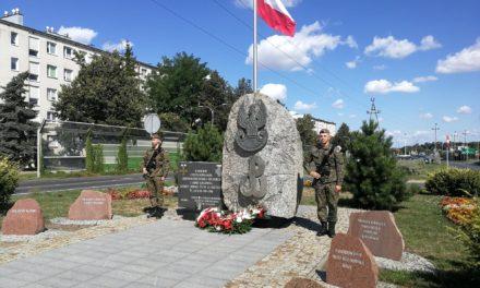Ciechanów: Święto Wojska Polskiego