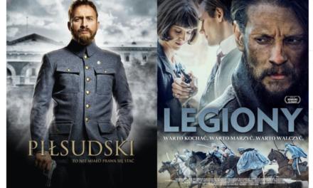 Na lekcje historii do kina