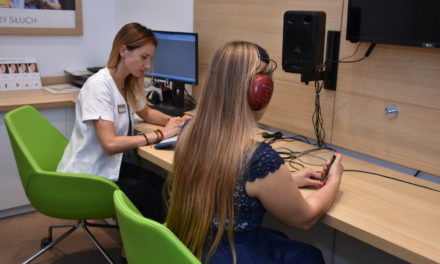 Ciechanów: Zgłoś się na bezpłatne badanie słuchu