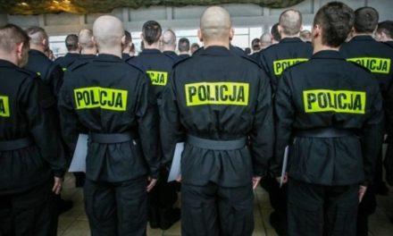Chcesz służyć w policji?  W środę ciechanowska KPP organizuje dzień otwarty