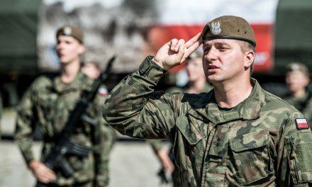 W piątek Piknik Wojskowy Zostań Żołnierzem RP
