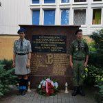 Ciechanów: Obchody rocznicy Powstania Warszawskiego