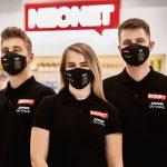 NEONET otwiera się w Ciechanowie – na klientów czeka specjalna oferta promocyjna!