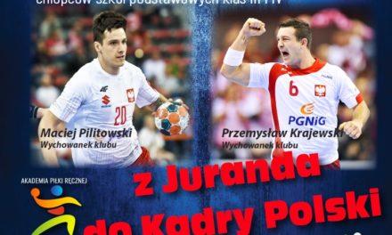 Z Juranda do Kadry Polski