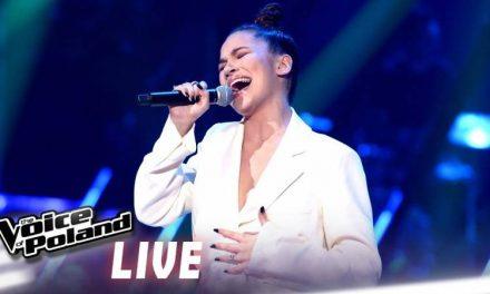 Ciechanowianka w półfinale The Voice of Poland
