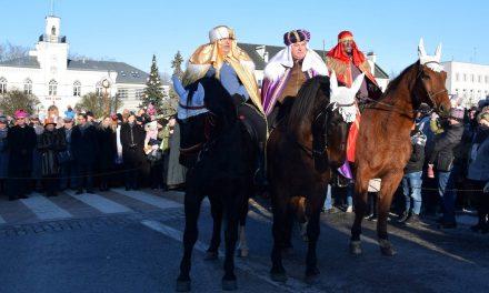 Ciechanów: Orszak Trzech Króli przejdzie ulicami miasta