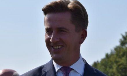 Rafał Romanowski odchodzi z Ministerstwem Rolnictwa i Rozwoju Wsi