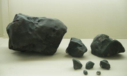 152 lat temu pod Pułtuskiem spadł największy deszcz meteorytów w dziejach świata