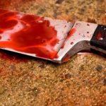 Krwawy finał alkoholwej libacji