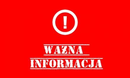 Szkoły i uczelnie wyższe zamknięte w Polsce na 2 tygodnie w związku z koronawirusem