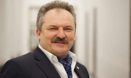 Marek Jakubiak wystartuje w wyborach prezydenckich?